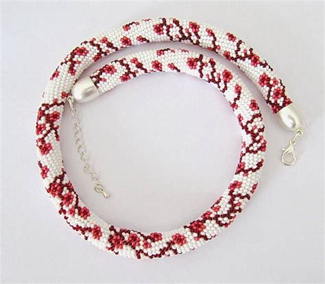 bead crochet rope 17 best images about bead crochet rope on