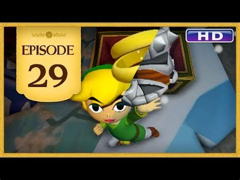 the legend of the wind waker hd episode 29
