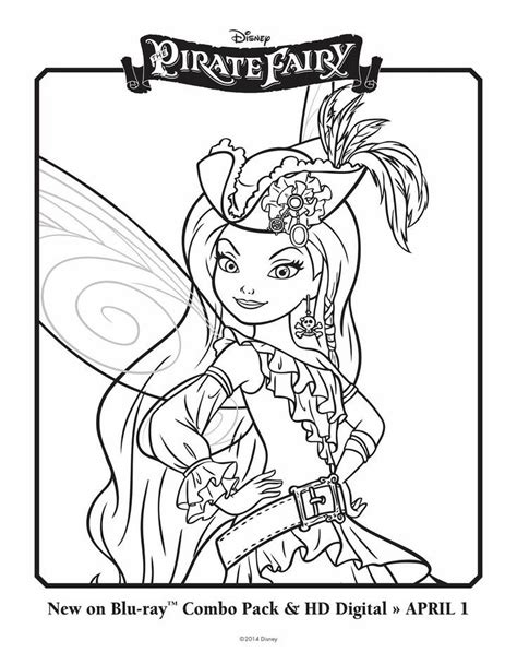 disney fairies pixie hollow coloring pages coloring home