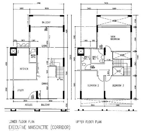 The Parc Condo Floor Plan by Singapore Watch 187 Blog Archive 187 Hdb Flat Types Amp Models