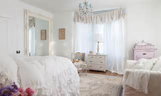 Pale Pink Curtains Decor 52 Ways Incorporate Shabby Chic Style Into Every Room In Your Home