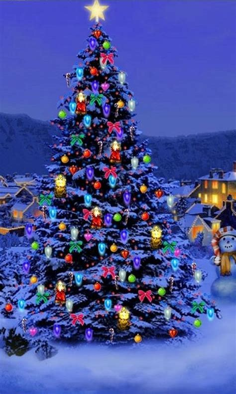 google images xmas tree download christmas tree live wallpaper for android