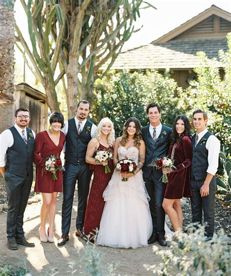 california villa wedding sydnee sam green wedding