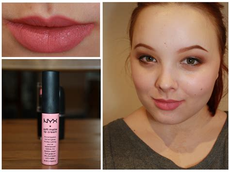 Nyx Istanbul hantastic lipstick mix n think pink