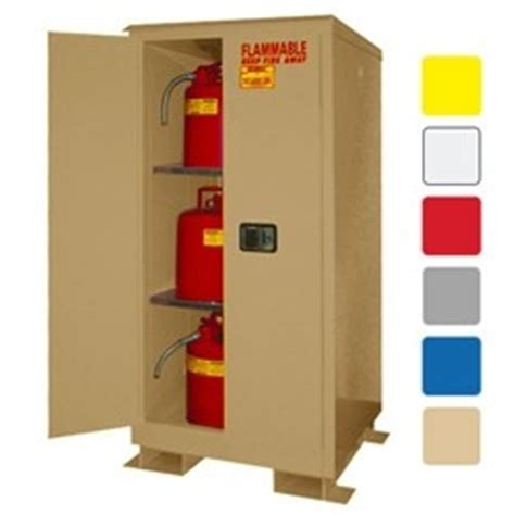 outdoor fuel storage cabinets a360wp1 outdoor flammable storage cabinet osha approved