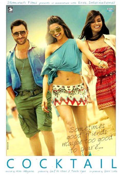 film india terbaik tahun 2012 cocktail bollywood movie review