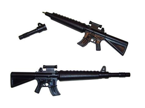 assault pen new m 16 assault rifle army marine gun