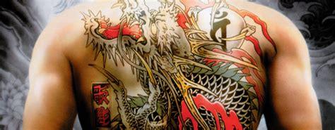 yakuza tattoo narellan nsw sydney man gets a 9 000 full back yakuza tattoo
