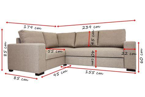 divano angolare dimensioni emejing dimensioni divano angolare gallery