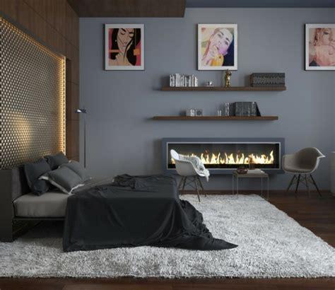 schlafzimmer teppich grau 52 tolle vorschl 228 ge f 252 r schlafzimmer in grau archzine net