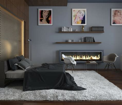 Feng Shui Bedroom Decorating Ideas 52 tolle vorschl 228 ge f 252 r schlafzimmer in grau