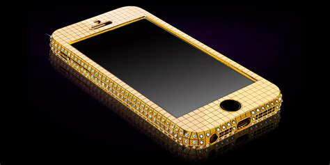 Blink Iphone 5 Gold the dazzling gold gift guide pursuitist