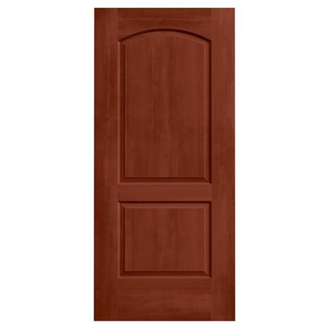 Composite Interior Doors Masonite 36 In X 80 In Lincoln Park Primed 1 Panel Solid Composite Interior Door Slab