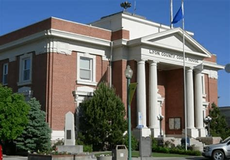 Lyon County Nevada Court Records Lyon County Nv Official Website Official Website