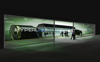 Tesla Explained What Is Elon Musk S 700mph Hyperloop The Subsonic