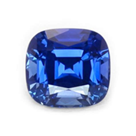 how to judge color quality in sapphires