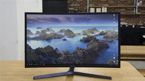Monitor Pc Untuk Gaming samsung chg70 review c27hg70 the world s hdr gaming monitor expert reviews