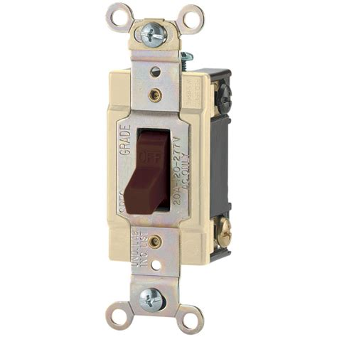 28 single pole light switch installation leviton