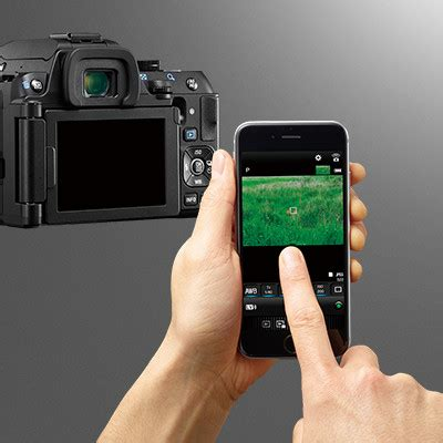image sync image sync app support ricoh imaging