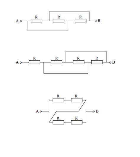resistors exle problems resistor exle problems 28 images difficult resistor problems 28 images equivalent resistance