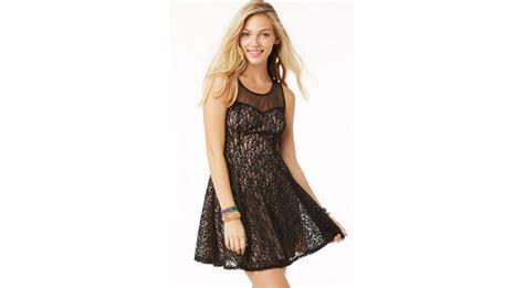 Dress Cewek Delia Black the new black dress ulife daily deals