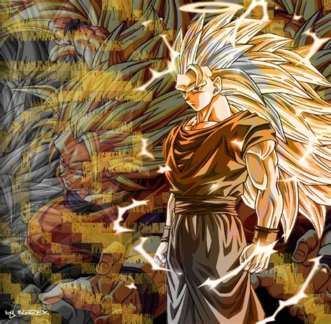 imagenes de dragon ball z chidas dragon ball goku taringa