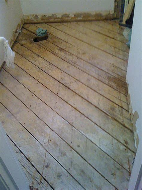 Bouncy Plank Subfloor   Ceramic Tile Advice Forums   John