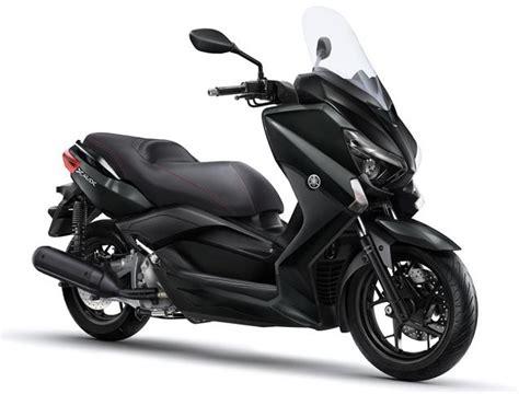 yamaha  max  cc scooter  indonesia image