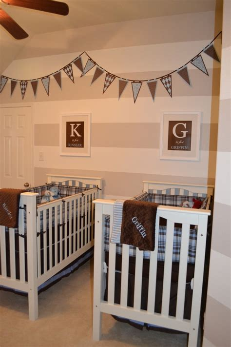 boys nursery ideas twin boy s preppy nursery project nursery