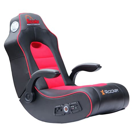 X Rocker Gaming Chair by X Rocker Gaming Chairs Now In Sa