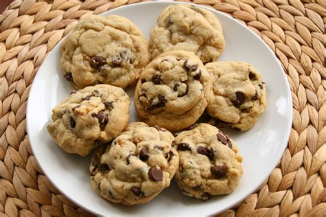 healthy cookies my favorite chocolate chip cookie recipe that isn t