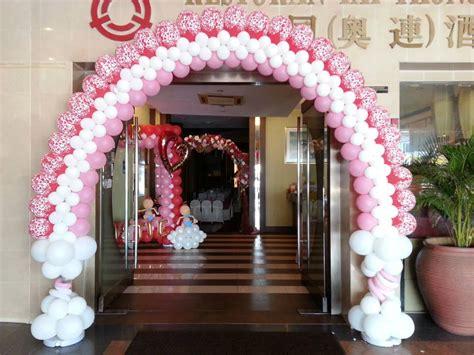 Wedding Balloon Arch by Balloon Arch Wedding Theme End 3 3 2016 5 39 Pm