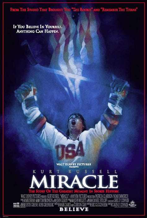 The Miracle Season Coming Out Miracle 2004 Imdb