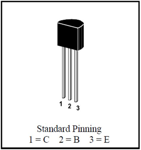 bc548 transistor legs this website is currently unavailable