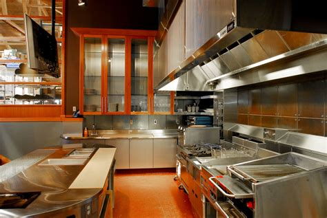 seattle kitchen design seattle washington test kitchen and event center