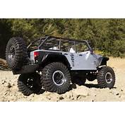 Axial Racing  SCX10™ 2012 Jeep&174 Wrangler Unlimited