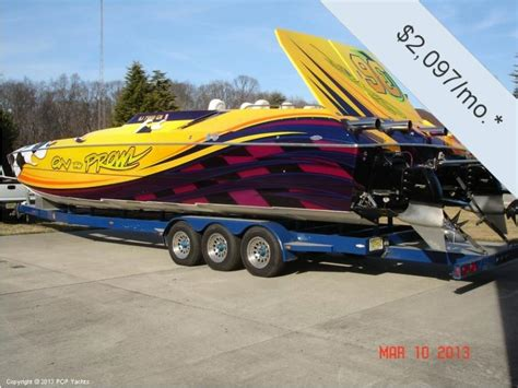 used boats for sale jersey shore skater off shore race boat in new jersey power boats