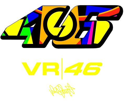 rossi logo the gallery for gt valentino rossi the doctor logo