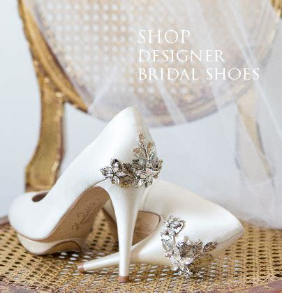 Where To Shop For Wedding Shoes by Wedding Bridal Shoes In Australia The White Collection
