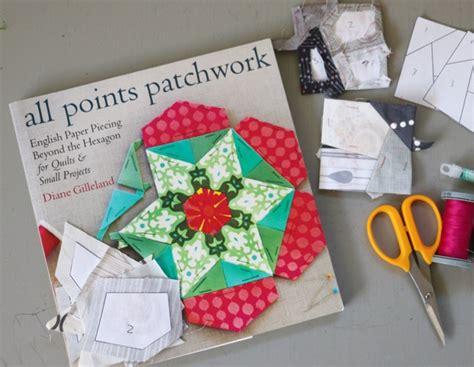 Patchwork Paper Piecing - time paper piecing cheryl arkison