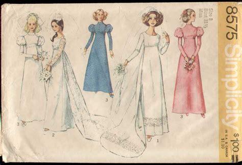 Period Wedding Dresses Uk by Vintage Bridal Inspiration From Vintage Brides Easy