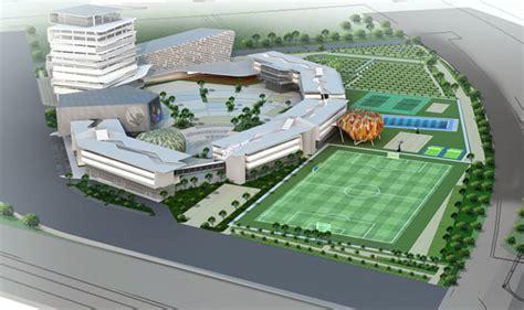 concept design university british university vietnam announces design concept of its