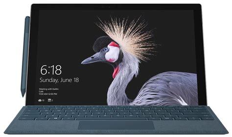 Microsoft Surface Pro 5 I7 8gb 256gb microsoft surface pro 5 i7 256gb 8gb ram 5