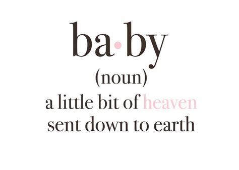 Baby Shower Only For Born by Baby Quotes Newborn Quotation Sayingimages