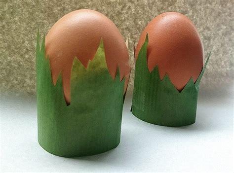 Eierbecher Selber Machen by Eierbecher Selber Machen Basteln Zu Ostern