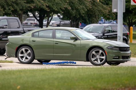 Dodge Charger Lineup by Meet The 2019 Dodge Charger Performance Lineup Mopar