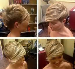trendy hairstyles for 2015 instagram pixie short haircuts 2015