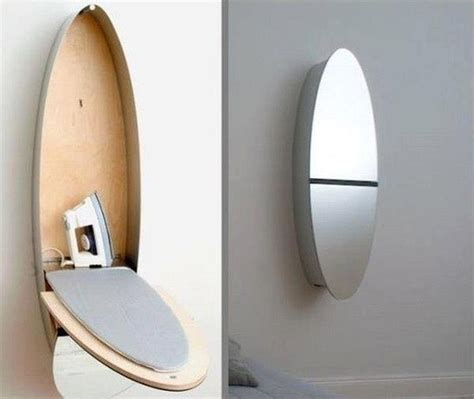mirror ironing board pin by grny renovation on smart home ideas pinterest