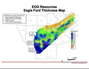 eagle ford shale play in gonzales county seeking alpha