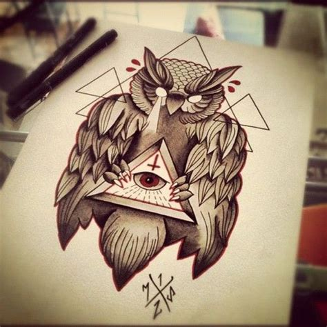 owl tattoo meaning illuminati 17 best ideas about illuminati on